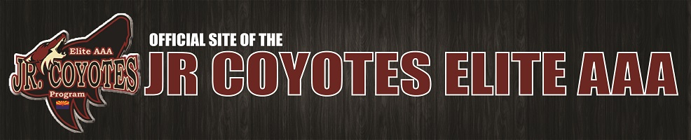 TIER 1 Elite Hockey League: Phoenix Jr. Coyotes